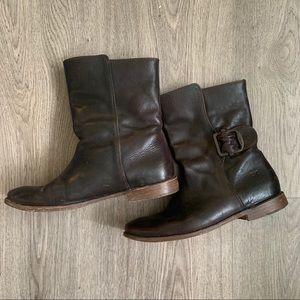 Frye Boots size 6.5 women